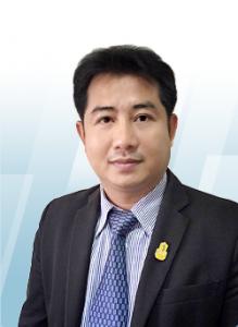 Srongpol Thongvijit Chairman