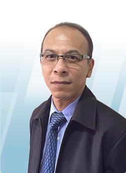 ดร.สิทธิชัย ฝรั่งทอง ที่ปรึกษาด้านการตลาด