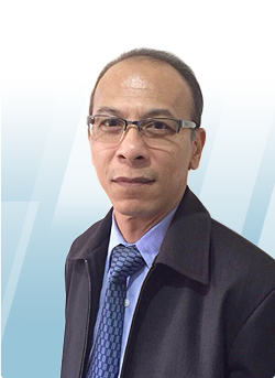 Dr. Sittichai Farangthong Marketing Advisor