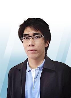 Noppol Wongmanee Executive Director